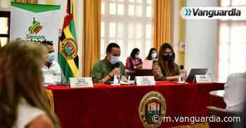 Incluyen vía Onzaga - San Joaquín – Mogotes en el Pacto Funcional de Santander - Vanguardia
