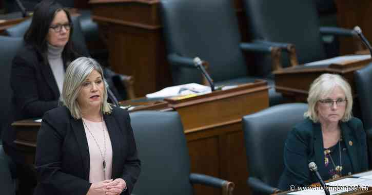 Ontario NDP Vow To Bring Back Cap And Trade In New Environmental Platform