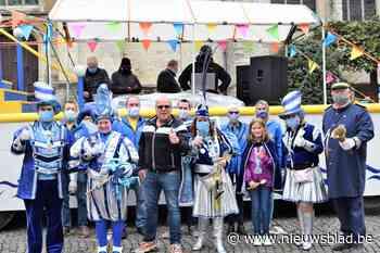"""Geen jubileumeditie voor carnaval, comité doet warme oproep aan inwoners: """"Versier je huis of raam in carnavalssfeer"""" - Het Nieuwsblad"""