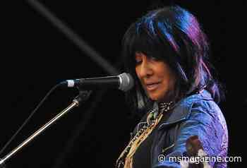 """""""Buffy Sainte-Marie: An Authorized Biography"""" Restores Agency to a Legendary Artist - Ms. Magazine"""