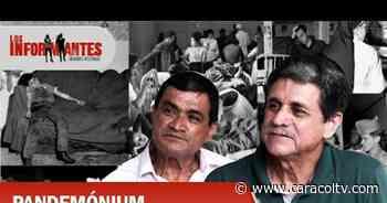La tragedia olvidada de un envenenamiento colectivo en Chiquinquirá - Caracol Televisión