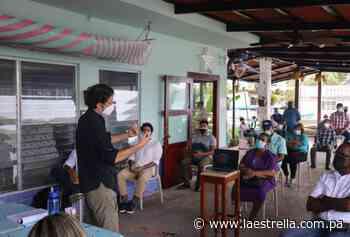 Portobelo se organiza para ejecución de su Plan Maestro de Turismo Sostenible - La Estrella de Panamá