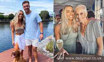 NRL star Cameron Munster's new career move as he mourns the death of his girlfriend's mother