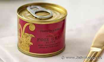 'Torture in a tin' foie gras is set to be banned in post-Brexit move