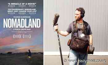 Nomadland sound mixer Michael Wolf Snyder dies by suicide aged 35