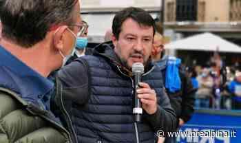 Fagnano Olona: Beethoven commuove anche Salvini - La Prealpina