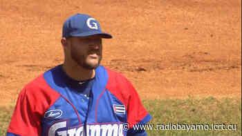 Con un Lázaro Blanco invulnerable Granma se pone a un paso de la final de la pelota cubana (+ audio y video) - Radio Bayamo, Español