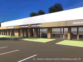 Bornel : Un pôle multiservices pour l'automne - L'observateur de Beauvais