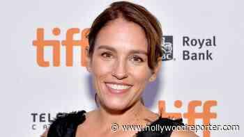 Seth MacFarlane's Fuzzy Door Productions to Produce 'Power Rangers' Alum Amy Jo Johnson's Next Movie - Hollywood Reporter
