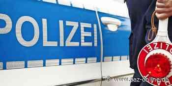 Vechelde: Ohne Versicherungsschutz unterwegs - Peiner Allgemeine Zeitung - PAZ-online.de