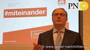 Olaf Marotz: Straßenausbaubeiträge in Vechelde abschaffen - Peiner Nachrichten