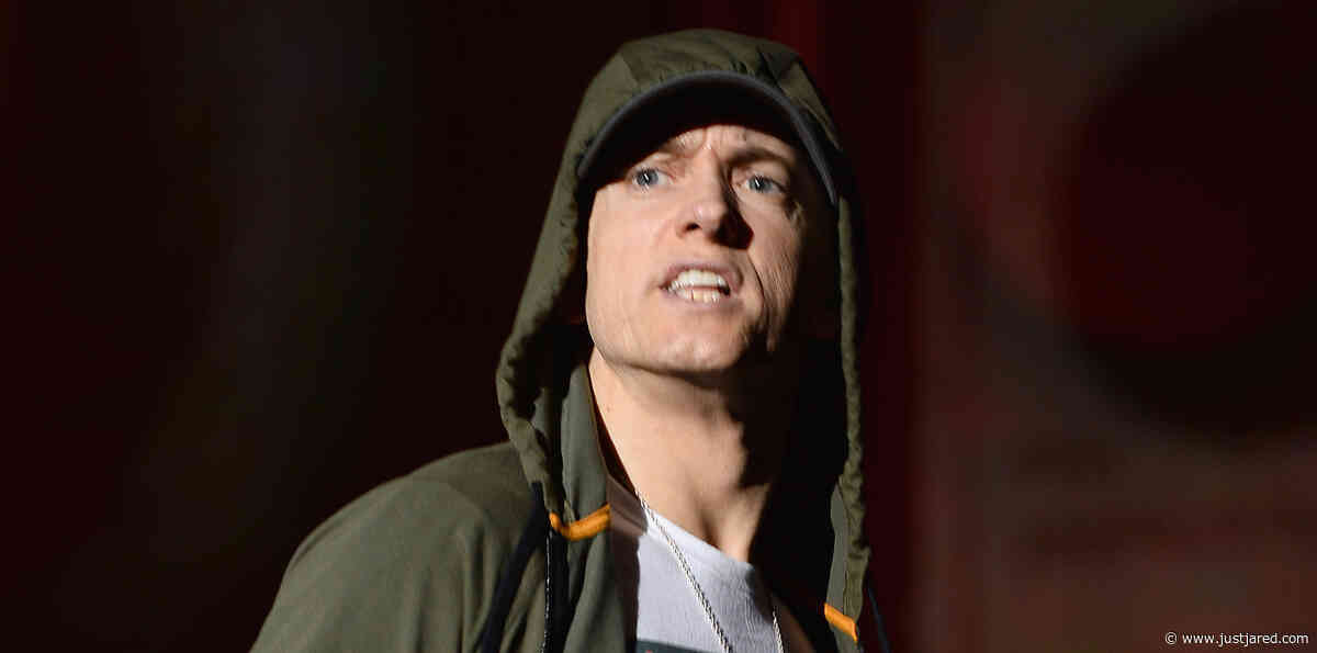 Eminem Addresses TikTok Users Trying to Cancel Him in New Rap 'Tone Deaf' - Read the Lyrics & Listen Now