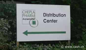Börse - Cheplapharm Arzneimittel erwägt IPO