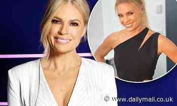 Channel Seven star Sonia Kruger, 55, reveals a shock career move
