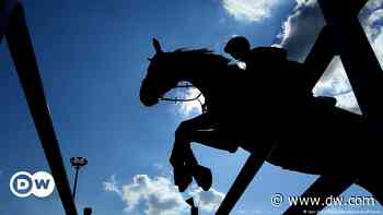 Deadly herpes virus outbreak in equestrian sports - DW (English)