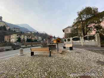 SOVERE - Una nuova area lettura nel Borgo Filatoio e in San Gregorio… - Araberara