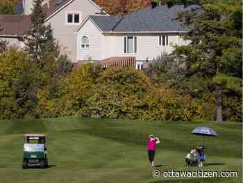 ClubLink to appeal court ruling protecting Kanata golf club - Ottawa Citizen