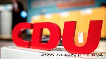 Maskenaffäre: Rücktrittsdruck auf CDU-Abgeordneten Löbel wächst
