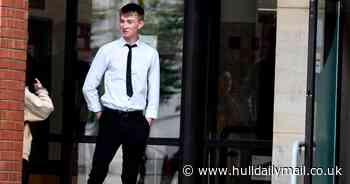 Thug spat in police officer's face and threatened to rape his wife