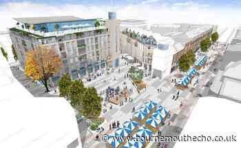 Everything we know about Boscombe's £21m makeover