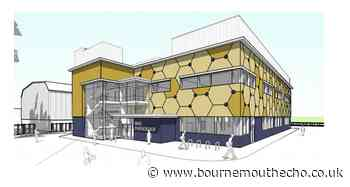 Plans submitted for new pathology lab at Royal Bournemouth Hospital