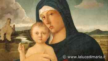 Madonna di Piove di Sacco: Maria parla per bocca del bimbo - La Luce di Maria