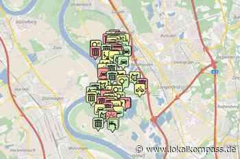 Monheimer Mängelmelder: Wilder Müll und Straßenschäden sind Hauptthemen - Lokalkompass.de