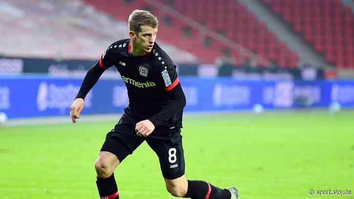 Leverkusen News: Lars Bender verletzt - Sky Sport