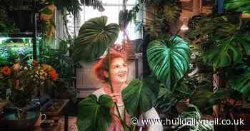 """The """"plant parent"""" who turned her home into a mini urban jungle"""