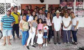 Fallece Diomedes Nicolás Cardona Solano, icono personaje del municipio de Hatonuevo - La Guajira Hoy.com