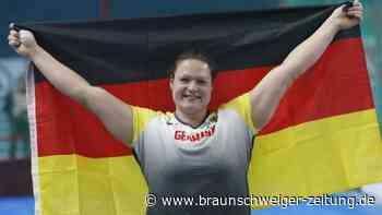 Corona-Krise: Ex-Weltmeisterin Schwanitz für Olympia-Verschiebung auf 2024