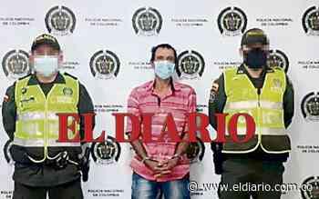 Detienen en Guática a quien autoridades señalan como un poderoso guerrillero - El Diario de Otún