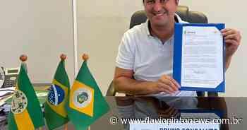 Aquiraz cria auxílio emergencial municipal - Flavio Pinto