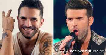 Schmacht und Schmelz: Marc Terenzi und Jay Khan gründen neue Boyband - Berliner Zeitung