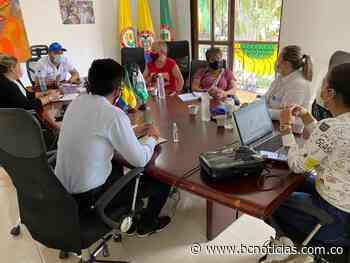 Alcaldía, Unidad y víctimas en Supía (Caldas) buscan beneficios para la población - BC NOTICIAS - BC Noticias
