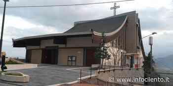 La Santa Messa da Sala Consilina in diretta Rai - Info Cilento