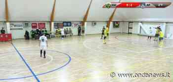 Lo Sporting Sala Consilina ritrova la vittoria in doppia cifra e stende l'AP calcio a 5 (10-4) - ondanews