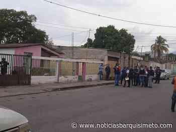 ¡Terror en Cabudare!: Lanzan granada en casa de una funcionaria de la FAES - Noticias Barquisimeto