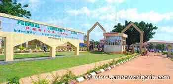 Federal University of Lafia union joins SSANU strike - P.M. News
