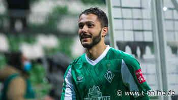 1. FC Köln: Werder-Profi Leonardo Bittencourt hängt noch immer an Köln - t-online.de
