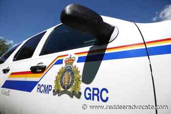 Rocky Mountain House RCMP arrest four men wanted on warrants – Red Deer Advocate - Red Deer Advocate