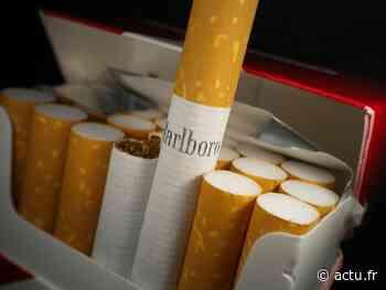 Val-de-Marne. Villeneuve-Saint-Georges : la lutte contre le trafic de cigarettes se poursuit - actu.fr