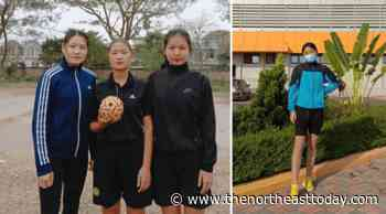 Nagaland's Sepak takraw players selected to attend coaching camp in Goa - thenortheasttoday.com