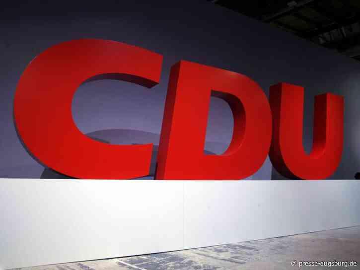Masken-Affäre: CDU-Abgeordneter Löbel zieht sich aus Politik zurück