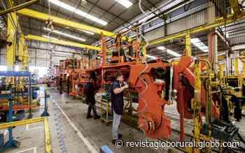 Jacto anuncia construção de nova fábrica de 96 mil m2 em Pompeia - Globo Rural