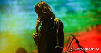 Tame Impala hizo concierto presencial en Australia y agotó entradas - Shock