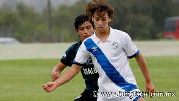 Emilio Tame de Puebla se entrena con el Leicester City - Futbol Total
