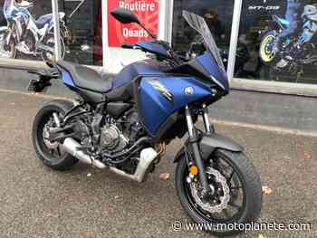Yamaha TRACER 700 2020 à 8399€ sur SELESTAT - Occasion - Motoplanete