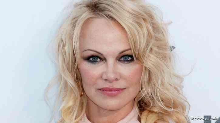 Pamela Anderson: Sie verkauft ihre Malibu-Villa - Gala.de