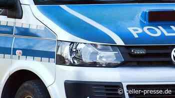 Zeugenaufruf nach Verkehrsunfallflucht in Lachendorf - Celler Presse